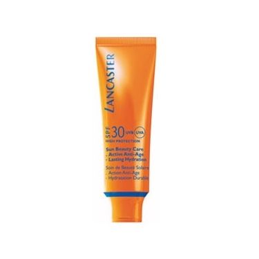 Lancaster Soin Solaire Anti Age SPF30 50ml