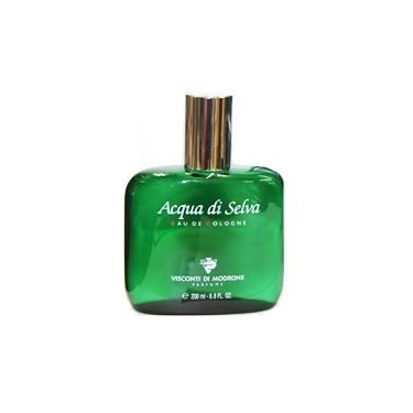 Visconti Di Modrone - Acqua Di Selva - Eau de Cologne Flacon 200ml