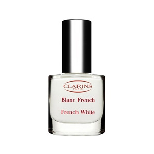 Ongles - Vernis à ongles Blanc French