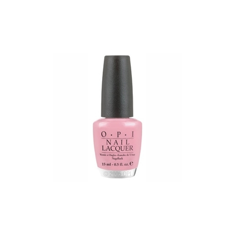 OPI Vernis à Ongles NLS95 - Pink ing of You 15ml