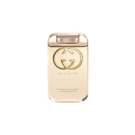 Gucci - Gucci Guilty - Gel Douche 200ml