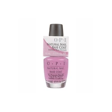 OPI Natural Nail Base Coat - Base Protectrice Naturelle 15ml