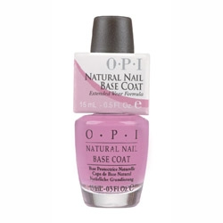 Natural Nail Base Coat - Base Protectrice Naturelle