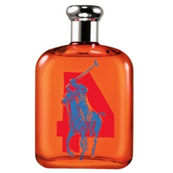 Big Pony Orange 4 - Eau de Toilette