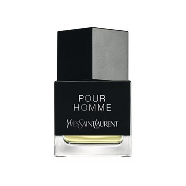 Yves Saint Laurent Collection Pour Homme - Toilette Vapo.80ml
