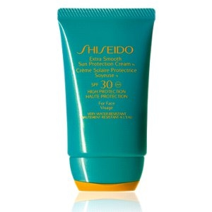 Suncare - Crème Protectrice Soyeuse SPF30