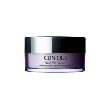 Clinique Take The Day Off - Baume Démaquillant Yeux/Visage 125ml