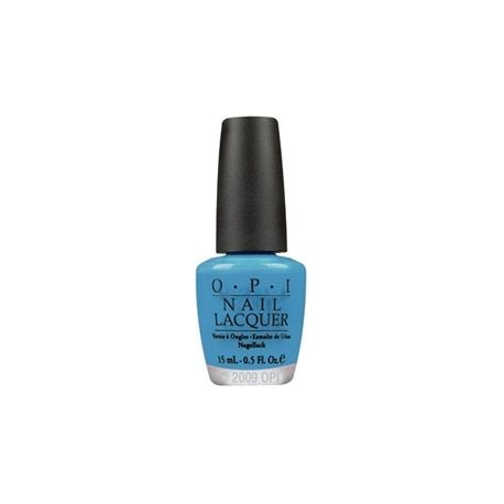 OPI Vernis à Ongles NLB83 - No room for the Blues 15ml
