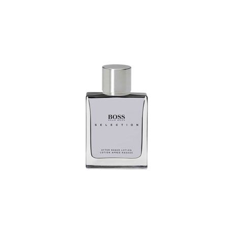 Hugo Boss - Boss Selection - Lotion Après Rasage 50ml