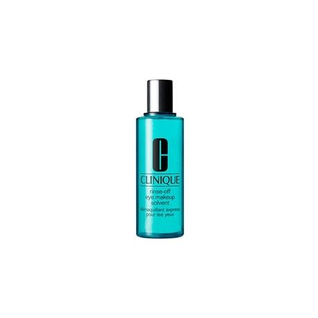 Clinique Rinse Off Eye - Démaquillant Express Yeux 125ml