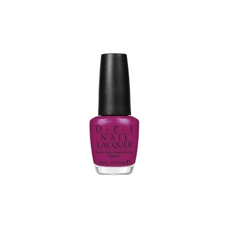 OPI Vernis Texas NLT18 - Houston we have a purple 15ml