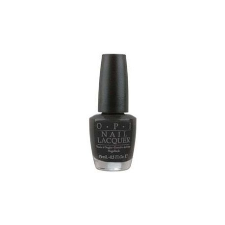 OPI Vernis à Ongles NLT02 - Lady in Black 15ml