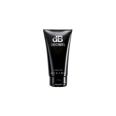 Azzaro Décibel - Shampooing Cheveux et Corps 150ml