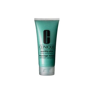 Clinique - Sparkle Skin - Exfoliant Corporel Massage Tonus 200ml