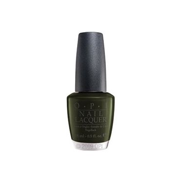 OPI Vernis à Ongles NLE48 - Here Today Aragon Tomorrow 15ml