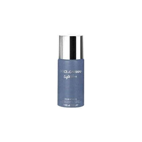 Dolce&Gabbana Light Blue Pour Homme - Déodorant Spray 150ml
