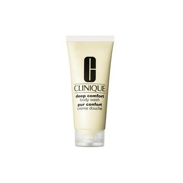 Clinique - Deep Comfort Body Wash - Crème Douche Pur Confort 200ml