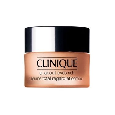 Clinique All About Eyes Rich - Baume Total Regard et Contour 15ml