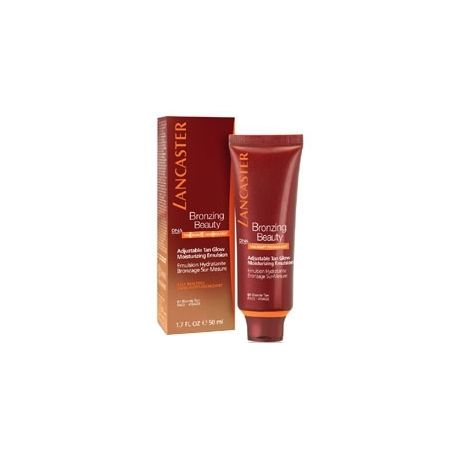 - Lancaster Bronzing Beauty - Emulsion Hydratante - 01 Blonde