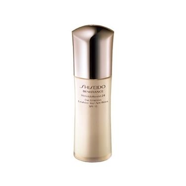 Shiseido - Benefiance WrinkleResist24 - Emulsion Jour Anti-Rides SPF15 75ml