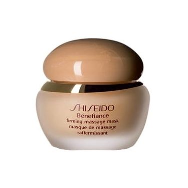 Shiseido - Benefiance - Masque de Massage Raffermissant 50ml