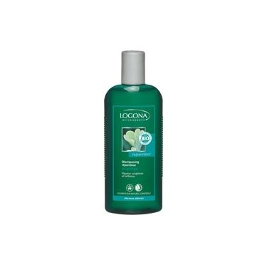 Logona Shampooing Apaisant sensitive - acacia 250ml