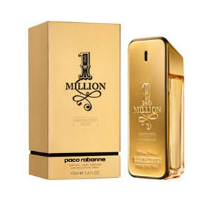 1 Million Absolutely Gold - Eau de Parfum