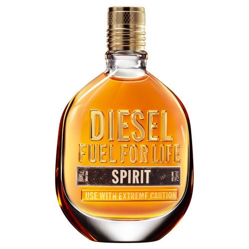 Fuel For Life Spirit Homme - Eau de Toilette