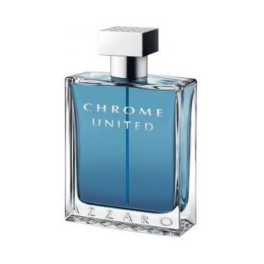 Chrome United - Eau de Toilette