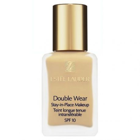 Double Wear - Teint Longue Tenue Intransférable SPF10