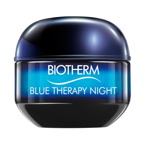 Biotherm blue therapy nuit - toutes peaux 50ml