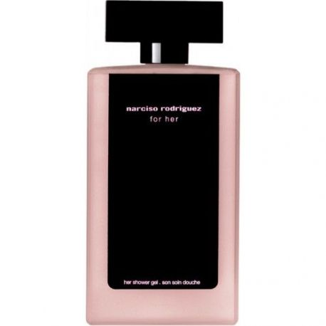For Her - Gel Moussant Douche et Bain