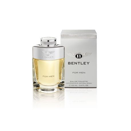 Bentley For Men - Eau de Toilette