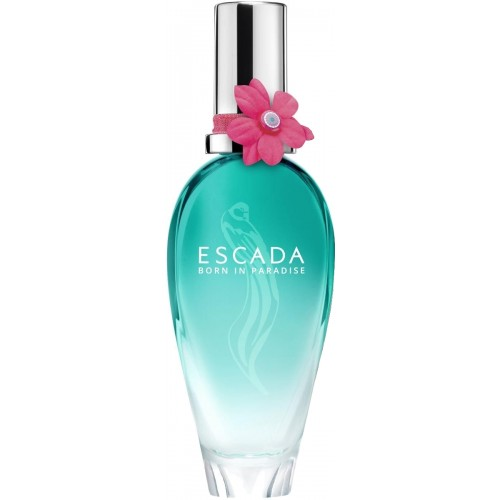 Born in Paradise - Eau de Toilette
