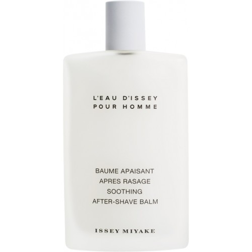 Issey miyake l'eau d'issey pour homme - baume apaisant après rasage 100ml