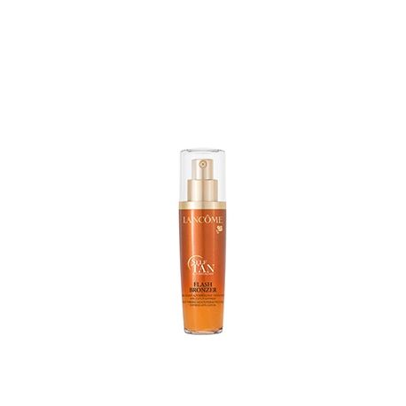 Flash Bronzer Gel Visage - Autobronzant