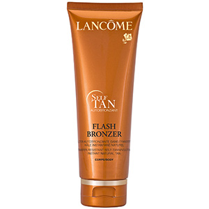 Flash Bronzer - Lotion Autobronzante Corps