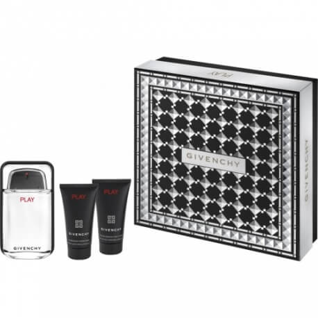 Play Coffret - Eau de Toilette
