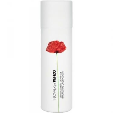 FLOWER BY KENZO - Déodorant roll-on parfumé