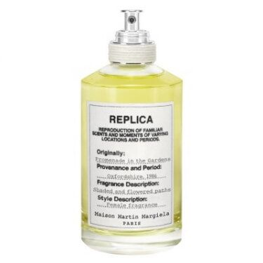Replica - Promenade in the Gardens - Eau de Toilette