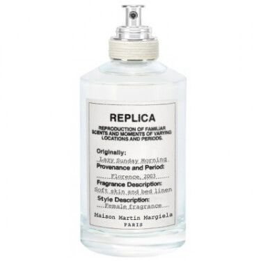 Replica - Lazy Sunday Morning - Eau de Toilette