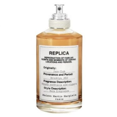 Replica - Jazz Club - Eau de Toilette