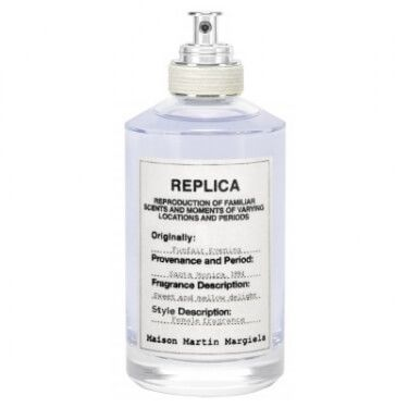 Replica - Funfair Evening - Eau de Toilette