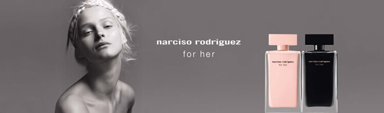 Narcico Rodriguez For Her
