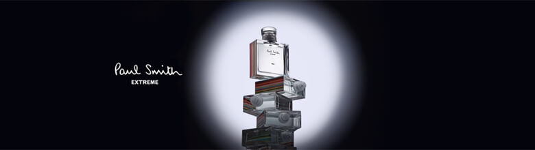 Paul Smith Extreme For Men