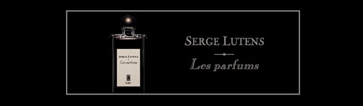 parfum serge lutens pas cher eau de toilette femme homme. Black Bedroom Furniture Sets. Home Design Ideas