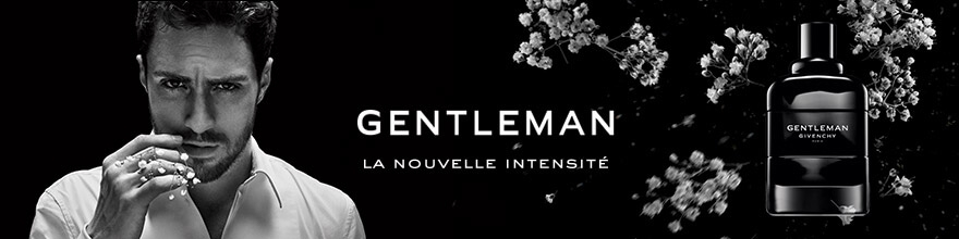 Givenchy parfum homme The New Gentlemen eau de parfum