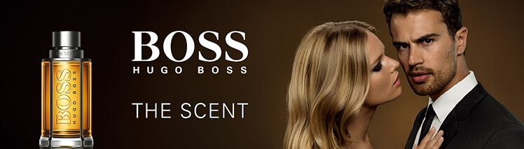 Boss Parfum Boss The Scent