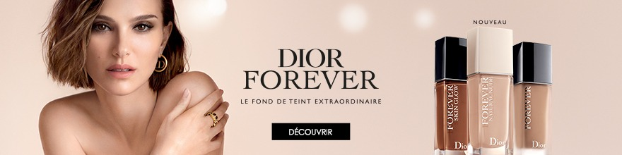 Maquillage du teint Dior Forever Natural Nude